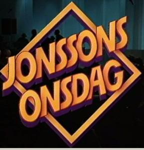 Jonssons onsdag | Kulturtuben