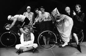 Galenskaparna och After Shave, Cyklar ifrån 1985